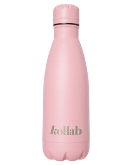 PINK WOMENS ACCESSORIES KOLLAB DRINKWARE - B-350-PCPNK