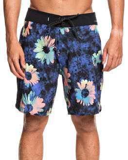 DAZZLING BLUE MENS CLOTHING QUIKSILVER BOARDSHORTS - EQYBS04330-PPM6