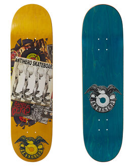 MULTI SKATE DECKS ANTI HERO  - BSTDMULTI