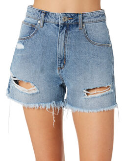 BAETOWN WOMENS CLOTHING A.BRAND SHORTS - 716964862