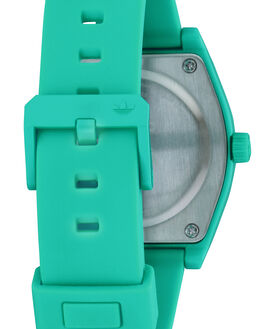 HI RES GREEN WOMENS ACCESSORIES ADIDAS WATCHES - Z10-3124