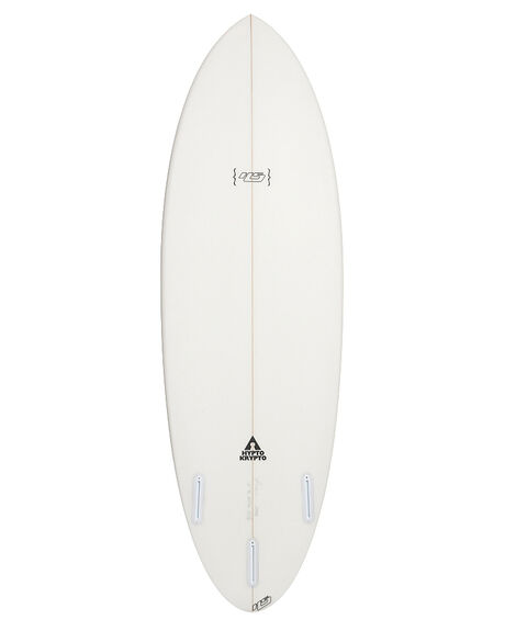 WHITE SURF SURFBOARDS HAYDENSHAPES PERFORMANCE - HKPUCUST