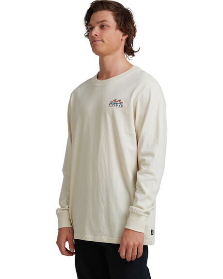 STONE MENS CLOTHING BILLABONG TEES - 9518149-STO