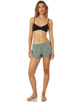 MILITARY WOMENS CLOTHING BILLABONG SHORTS - 6581365MIL