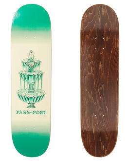 MULTI SKATE DECKS PASS PORT  - R22FOUNTAINPMULTI