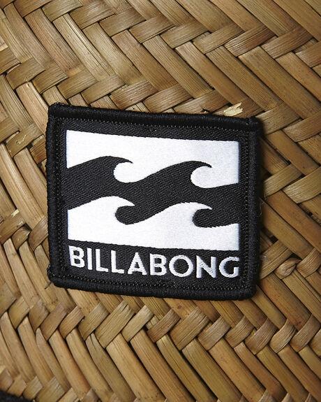 BROWN MENS ACCESSORIES BILLABONG HEADWEAR - 9661323BRN