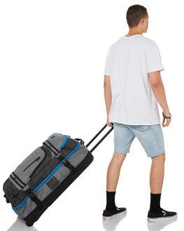 GREY HEATHER MENS ACCESSORIES BILLABONG BAGS + BACKPACKS - 9682246GRYH