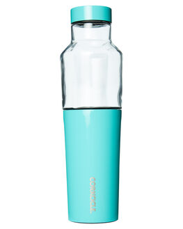 TURQUOISE OUTLET WOMENS CORKCICLE HOME + BODY - CI6HTULBBLU