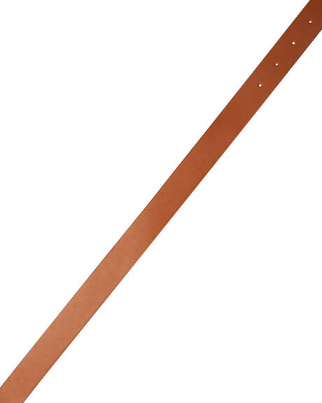 TAN WOMENS ACCESSORIES RUSTY BELTS - BEL0429TN1