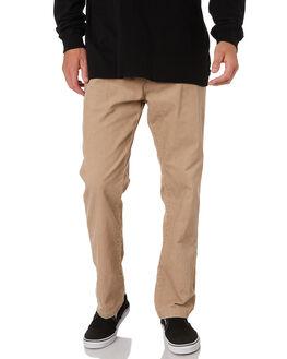 FENNEL MENS CLOTHING RUSTY PANTS - PAM0999FNL