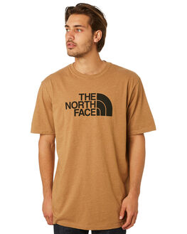 CARGO MENS CLOTHING THE NORTH FACE TEES - NF00CH2T2QC