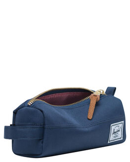 NAVY MENS ACCESSORIES HERSCHEL SUPPLY CO OTHER - 10071-02546-OSNVY