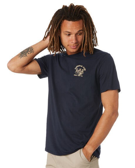 CLASSIC NAVY MENS CLOTHING SWELL TEES - S5222006CLNVY