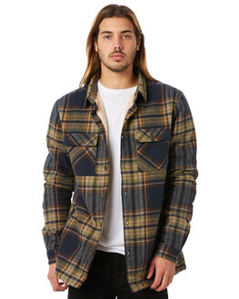 EARTH MENS CLOTHING SWELL JACKETS - S5174387EARTH
