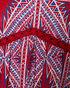 SALSA CASABLANCA GEO WOMENS CLOTHING ROXY DRESSES - ERJWD03140RZM6