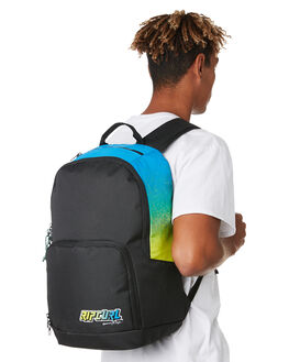 BLACK LIME MENS ACCESSORIES RIP CURL BAGS + BACKPACKS - BBPZT21288