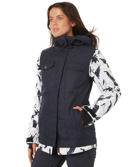 EGRET LOVE LETTER BOARDSPORTS SNOW ROXY WOMENS - ERJTJ03169WBS1