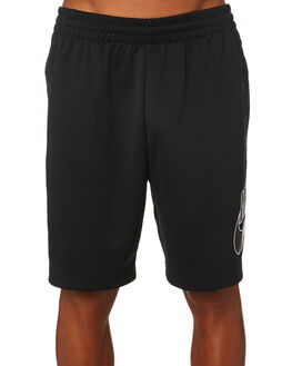 BLACK BLACK MENS CLOTHING NIKE SHORTS - CI5852010