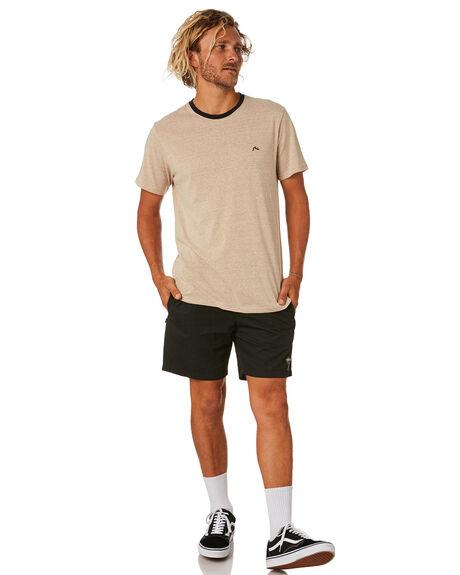CORNSTALK MENS CLOTHING RUSTY TEES - TTM2192CNL