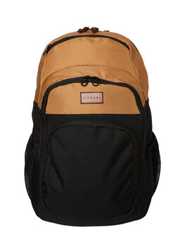 BLACKTAN MENS ACCESSORIES RIP CURL BAGS + BACKPACKS - BBPXR15140