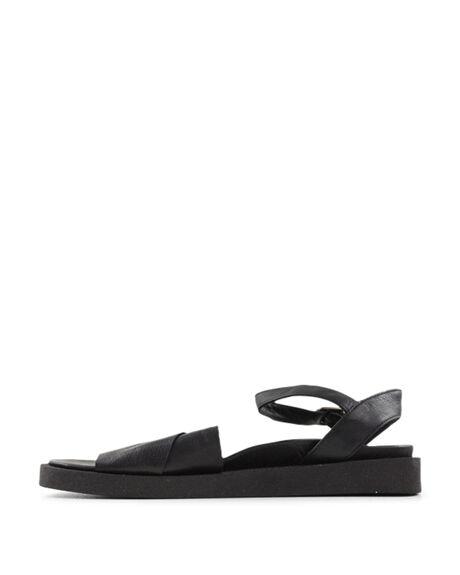 BLACK WOMENS FOOTWEAR BUENO FASHION SANDALS - JANEAOBLACK36
