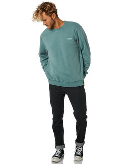 PINE MENS CLOTHING AFENDS JUMPERS - M191500PINE