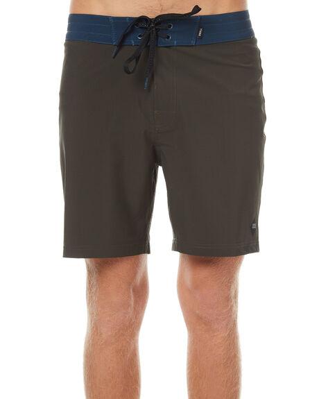 CHAR MENS CLOTHING SWELL BOARDSHORTS - S5174236CHA