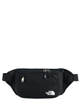 TNF BLACK MENS ACCESSORIES THE NORTH FACE BAGS + BACKPACKS - NF0A2UCXKY4