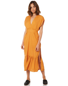 MANGO WOMENS CLOTHING SOMEDAYS LOVIN DRESSES - IL18F2468MNGO