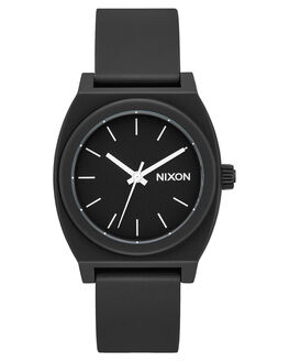 ALL BLACK WOMENS ACCESSORIES NIXON WATCHES - A1215001