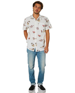 FLORAL MENS CLOTHING SWELL SHIRTS - S5193172FLORL