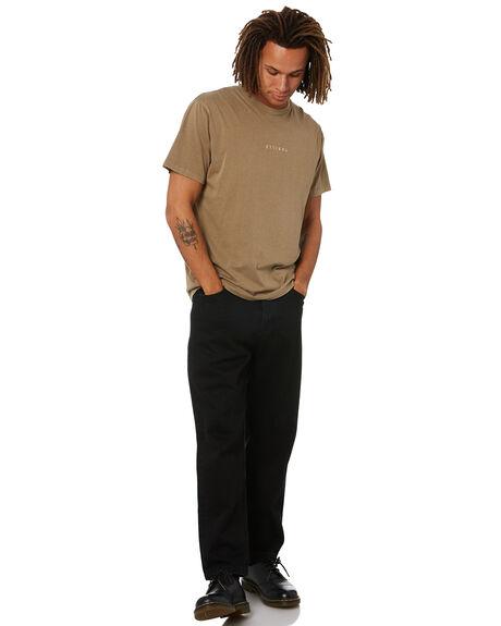MOSS MENS CLOTHING THRILLS TEES - TW21-102FMOSS