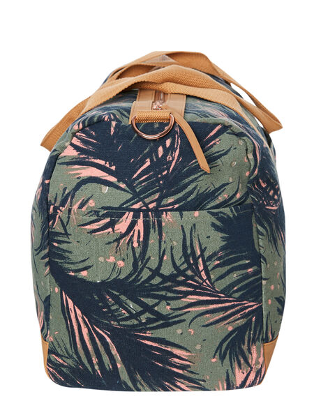 ARMY GREEN WOMENS ACCESSORIES VOLCOM BAGS + BACKPACKS - E6631882ARC