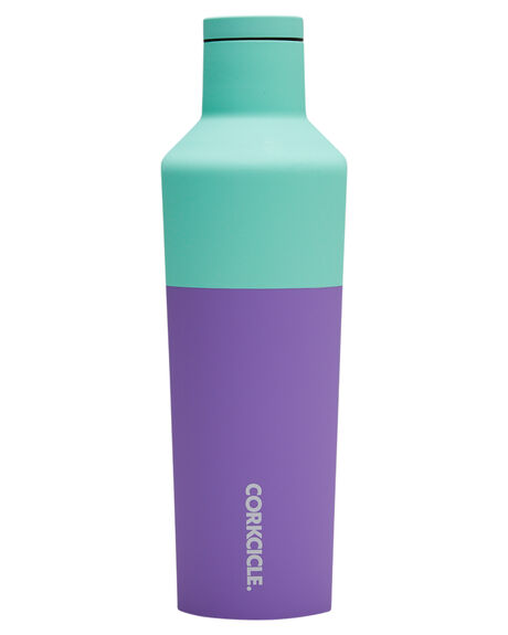 MINT BERRY WOMENS ACCESSORIES CORKCICLE DRINKWARE - CO-2016CMMNTBR