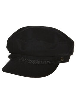BLACK WOMENS ACCESSORIES BRIXTON HEADWEAR - 310-00004-0100BLK