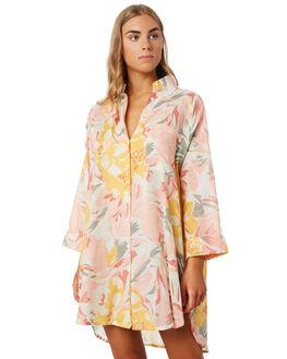 PRINT WOMENS CLOTHING ZULU AND ZEPHYR DRESSES - ZZ2658PRINT