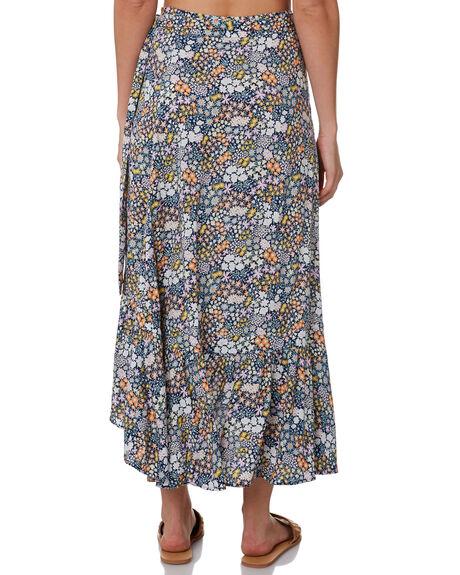 MULTI WOMENS CLOTHING TIGERLILY SKIRTS - T305279MLT