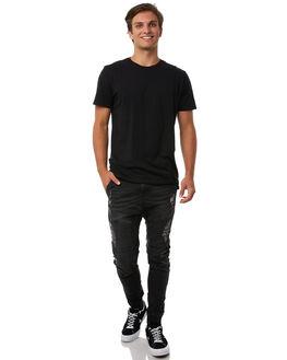 HEAVY METAL TRASH MENS CLOTHING NENA AND PASADENA PANTS - NPMDP002HMTR
