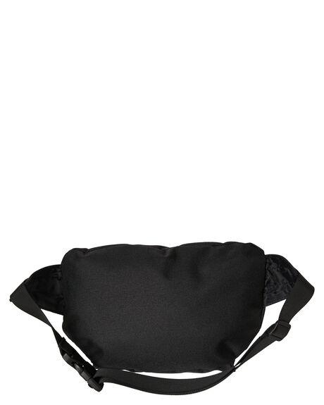 BLACK MENS ACCESSORIES GLOBE BAGS + BACKPACKS - GB71919001BLK