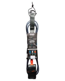 CHARC BLOOD ORANGE BOARDSPORTS SURF FCS LEASHES - EARA-CHO-08FCBLDO