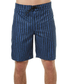 KELP FOREST MENS CLOTHING OUTERKNOWN BOARDSHORTS - 1810019KFT