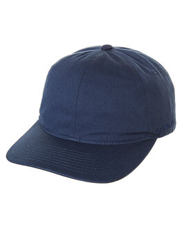 NAVY MENS ACCESSORIES FLEX FIT HEADWEAR - 173102NVY