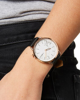 ROSE GOLD WOMENS ACCESSORIES RIP CURL WATCHES - A3183G4093