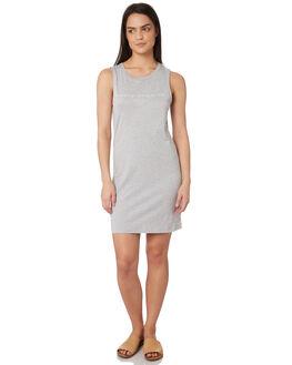 GREY MARLE WOMENS CLOTHING ELWOOD DRESSES - W84715309