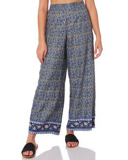 FARAWAY BORDER PRINT KIDS GIRLS SWELL PANTS - S6203192FARAW