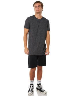 CHAR MARLE MENS CLOTHING SILENT THEORY TEES - 4092044GRY