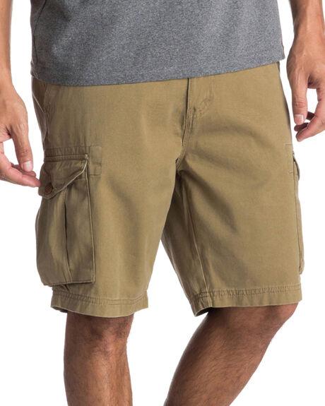 ELMWOOD MENS CLOTHING QUIKSILVER SHORTS - EQYWS03456TMP0