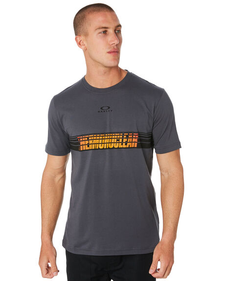 FORGED IRON MENS CLOTHING OAKLEY TEES - 45769324J
