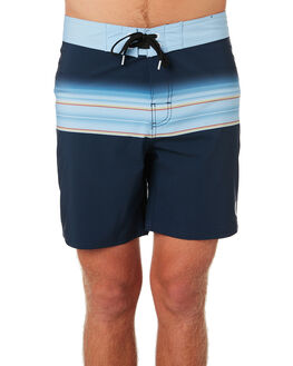 NAVY MENS CLOTHING DEPACTUS BOARDSHORTS - D5182233NAVY