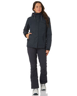TRUE BLACK BOARDSPORTS SNOW ROXY WOMENS - ERJTJ03174KVJ0